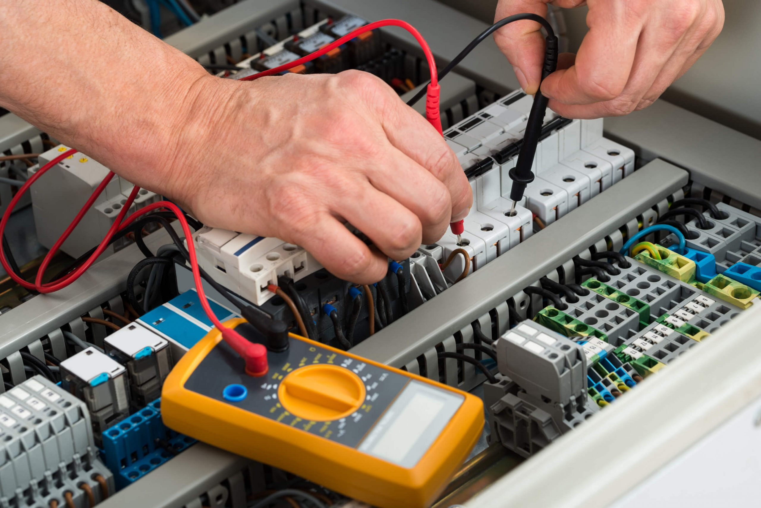 A Safe Understanding of Electrical Circuit Wiring